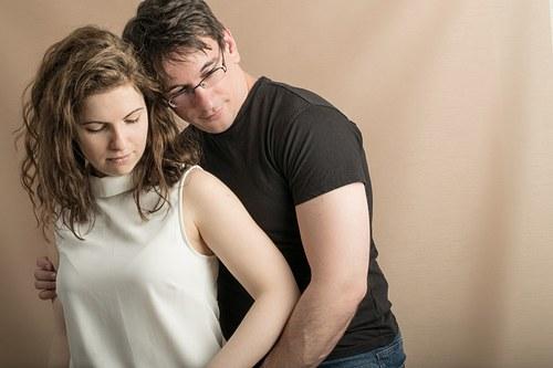 Dimitar and Victoria