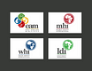 East African Ministries Logos