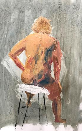 Wanda Sitting