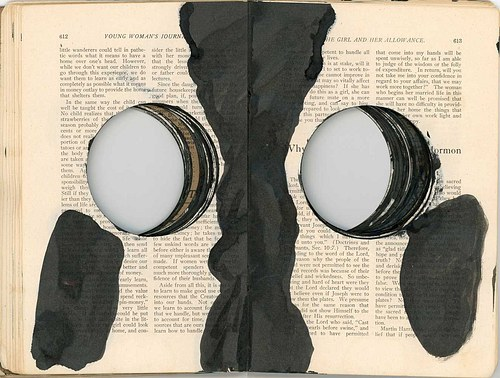 Young Woman's Journal (interior)
