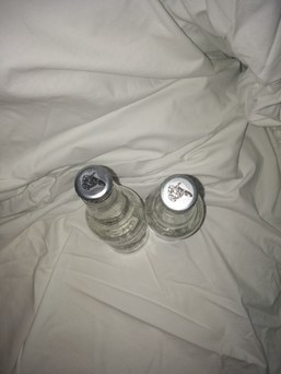 Fat Momma Vodka (Mock Up / Prototype)