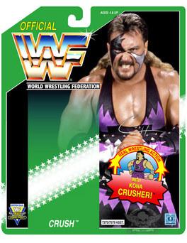 Crush Hasbro Card (Recreation)
