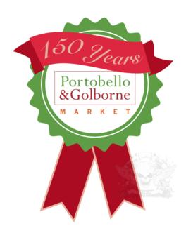 Portobello & Golborne