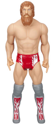 "31"" Daniel Bryan"