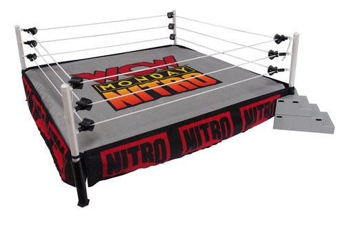 WCW-Nitro