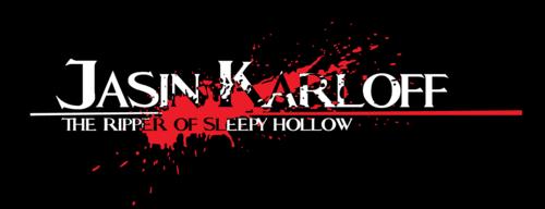 """""""The Ripper"""" Jasin Karloff"""