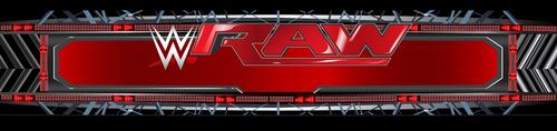 WWE RAW 2016