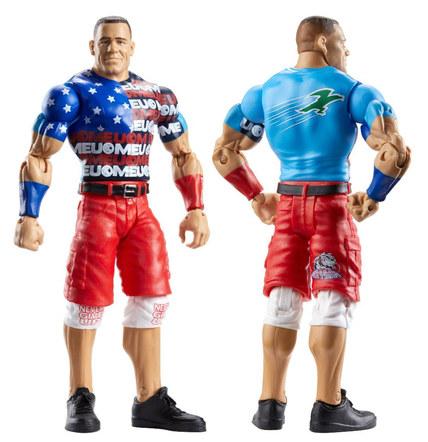 Make-A-Wish John Cena