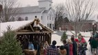 Daddy's Home 2 - Nativity Set