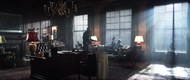 """Proud Mary - """"Benny's Office"""""""