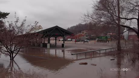 Missouri River Flood Part 2
