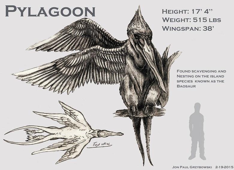 Pylagoon