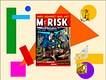 Mr. Risk No.2