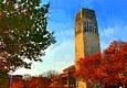 Burton Tower, Ann Arbor, MI