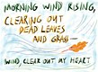 Morning Wind