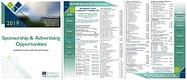 Sponsorship Marketing Brochure