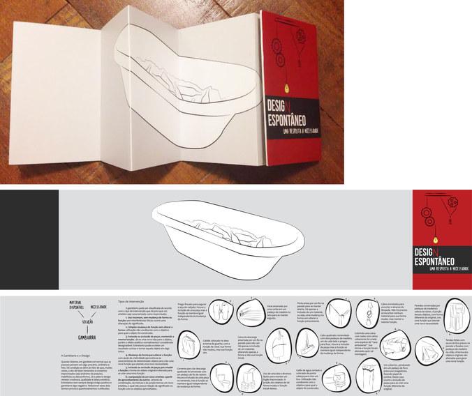 Spontaneous design (pt: Design espontâneo)