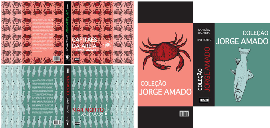 Jorge Amado collection