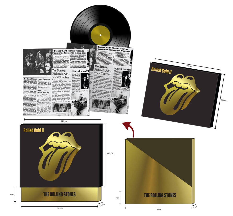 The Rolling Stones Collection