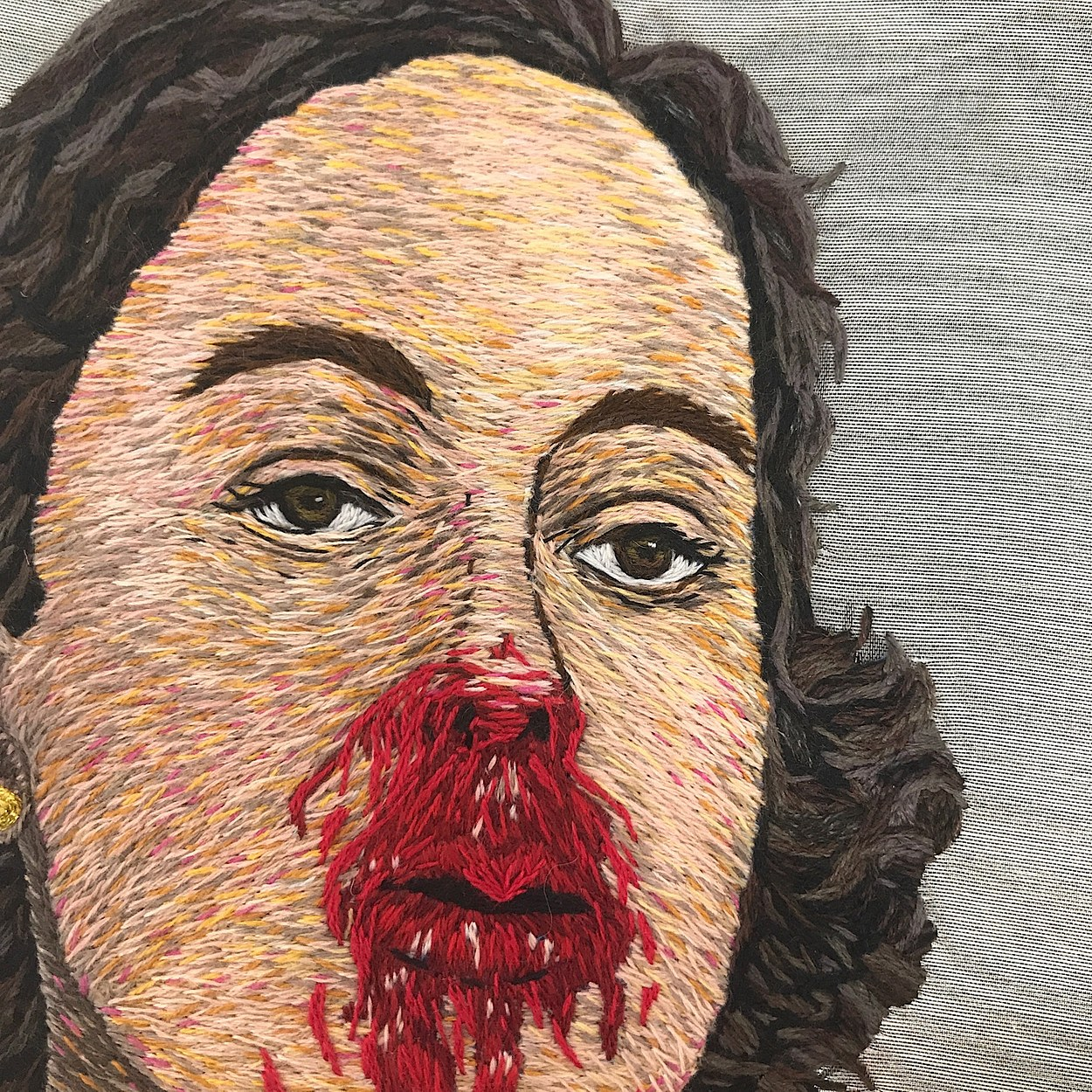 Bloody Hell, A Portrait of Fleabag (detail)