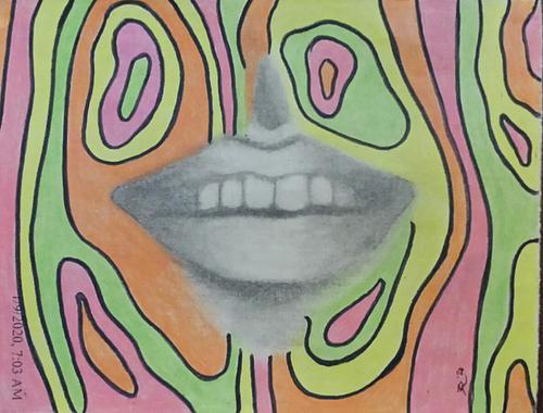 LSD- lips so delicious