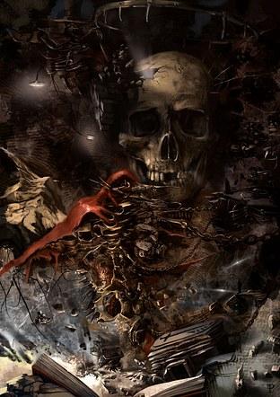 Fictional Manifestation of Cataclysm