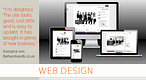 Website Design - Section