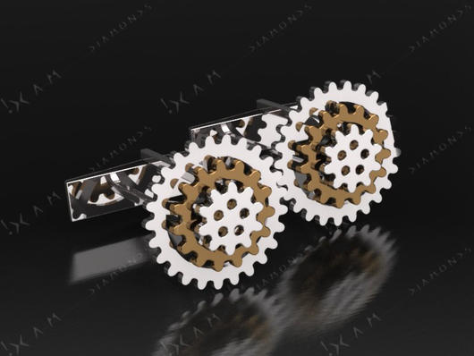 Kathleen Kerr, Jewellery Design Portfolio