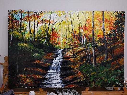 Robbin Isenhour-Stewart, Artist Portfolio