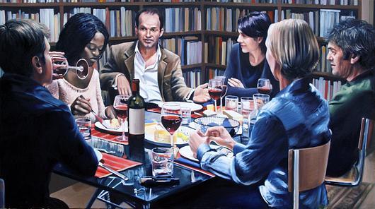 Joe Dean, Fine Art Portfolio