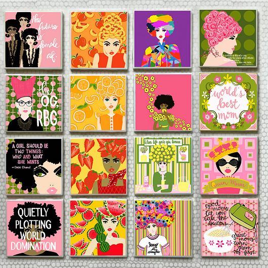Cody Suzanne Clifford, Art & Design Portfolio
