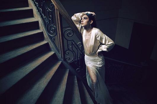 Farrah Abaza, Styling & Creative Direction Portfolio