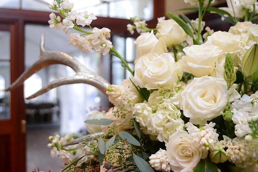 Sarah Smythe, Floral Design Portfolio