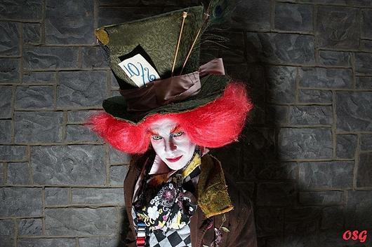 Andrew Blake, Costume Designer Portfolio