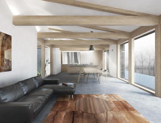 nuvillu, Architecture Portfolio