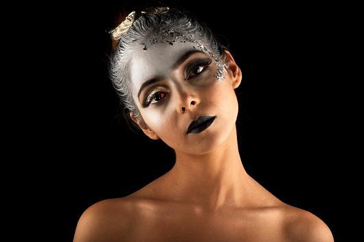 Smita Moharana, Makeup Artist Portfolio