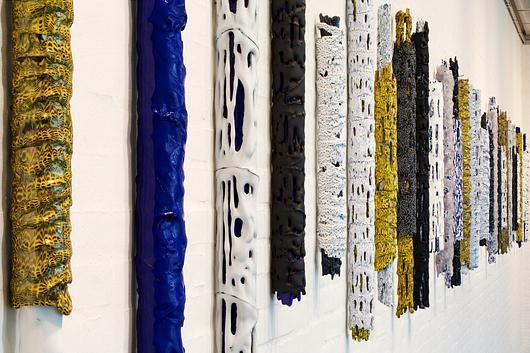 Pernille Braun, Art & Design Portfolio